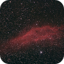 California Nebula,                                Adrie Suijkerbuijk