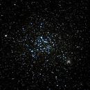 M35 and NGC 2158,                                KHartnett