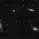 Leo_Triplet M65,M66, NGC3628,                                Karl-Heinz