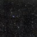 M81 M82 IFN Very Short Exposures,                                msmythers