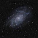 M33,                                Aaron