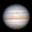 Jupiter,                                Timothy O'Connor