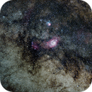 M8 and M20 in Fuerteventura,                                AstroBen60