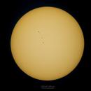Sunspots,                                Matt