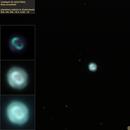 C22 (NGC7662, Blue Snowball, 2017.12.18, 48x45s=36min),                                Carpe Noctem Astronomical Observations