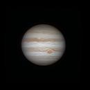 Jupiter am 28.02.2016,                                Michael Schröder
