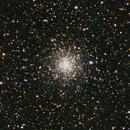 M56 Globular Cluster,                                Vitali