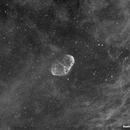 Baader Planetarium Ha filters 35nm, 7nm and 3.5nm comparrison,                                JMDean