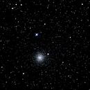M15 a globular cluster in Pegasus,                                RonAdams