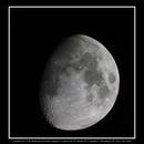 Lune-cadre,                                MartinFournier