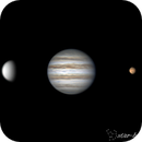Venus, Jupiter, Mars (17 december 2015),                                Star Hunter