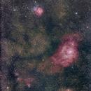 M8 & M20,                                Ken Yoshimura