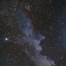 Witch Head Nebula IC 2118,                                RickC