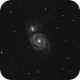 M51,                                  lucionegrini