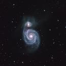 M51,                                Emmanuel PEZZANI