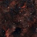 North America Nebula,                                dcronin1981