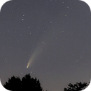 Comet_Neowise_C/2020 F3,                                Rich Asarisi