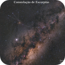 Milky Way on 18mm,                                Samuel Müller