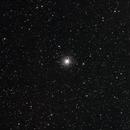 M13 Great Cluster in Hercules (200mm),                                star-watcher.ch