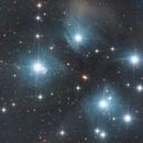 M45 - Quick&D LRGB,                                Tsepo