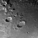 Moon - Mare Frigoris / Aristoteles / Eudoxus and Vallis alpes,                                Pascal Gouraud