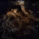 Embryo Nebula- IC 1871,                                Jeff Schafer