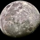 Moon,                                Chris Price