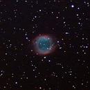 Helix Nebula,                                Joe Perkins