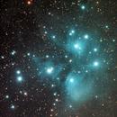 M45,                                Mollenberg Observatory