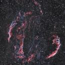 Les dentelles du Cygne,                                ZlochTeamAstro