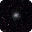 Messier 92,                                Ian Papworth