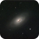 m64 taken during 2007 with a C8 at F10,                                Stefano Ciapetti