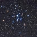 M34 Open star cluster in LRGB,                                Jürgen Ehnes