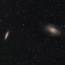M81 & M82,                                Darryl Ackerman