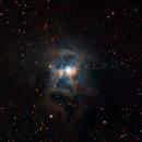 Iris Nebula,                                jeff