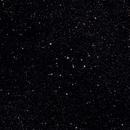 M39 open star cluster,                                Dale Hollenbaugh