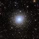 Messier 92 in HaLRGB,                                Jose Carballada