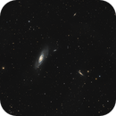 M106 Widefield,                                Richard Sweeney