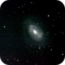 NGC4725,                                Adriano Inghes