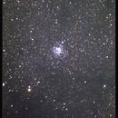 Messier 11,                                Lawrence E. Hazel