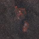 IC1805 & IC1848,                                Armel FAUVEAU