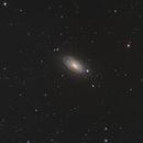 M63 LRGB,                                Le Mouellic Guillaume