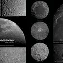 Lunar Impressions March 2020,                                astropical