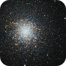 M13 - Hercules Cluster,                                remidone