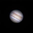 Jupiter,                                James