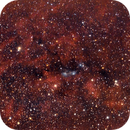 NGC 6914,                                Jannick Petersson