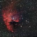 Nebulosa Pac-Man ngc281,                                Mirco Bretta