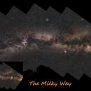 The Milky Way,                                Raymond