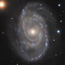 NGC 5371,                                Gary Imm
