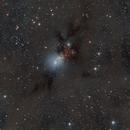 NGC1333,                                Jakub Szyma